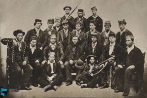 Banda del brigante Pietro Bianchi